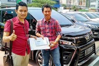 Kredit Mobil Baru Toyota Harga Promo