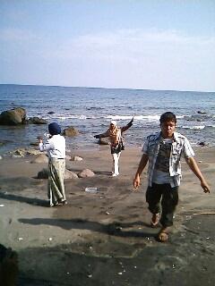 pantai sabang