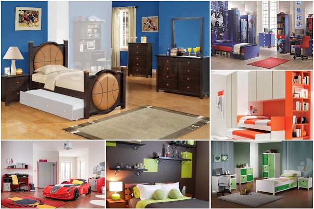Best Kids Bedroom Furniture Ideas