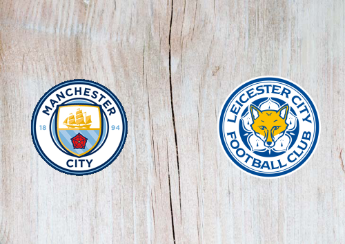 Manchester City vs Leicester City -Highlights 27 September 2020