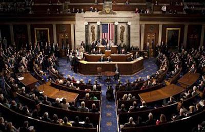 अमेरिकी सीनेट की संरचना