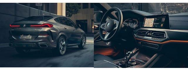 Daftar Biaya Pajak SUV BMW Semua Tipe Terbaru dan Lengkap