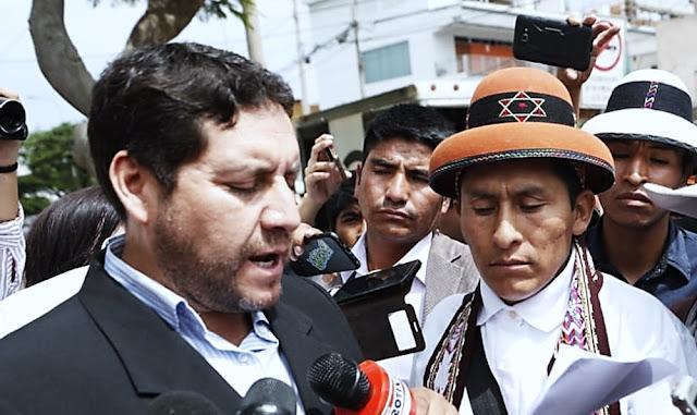 ¿Quién es Jorge Paredes Terry?- Asesor de Fuerabamba