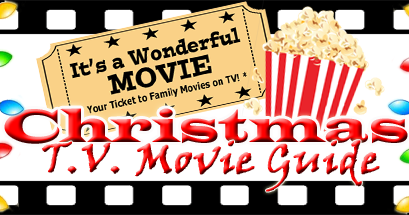 Christmas Movies Tv Graphic Hallmark Complete Guide