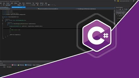 C# basic :Learn C# basic fundamentals from scratch