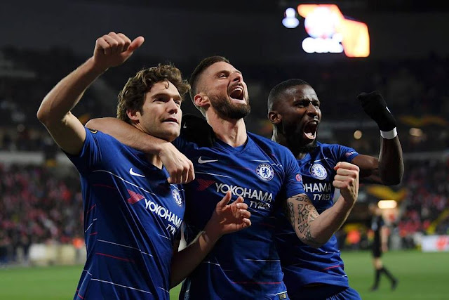 Slavia Prague 0-1 Chelsea - It wasn t the best performance but job done!
