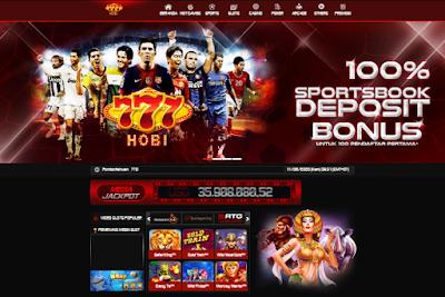 Situs Judi Online Terpercaya 2020 - Hokinyadisini.com