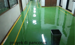 cat epoxy lantai