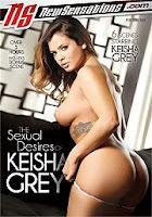The Sexual Desires Of Keisha Grey xXx (2016)