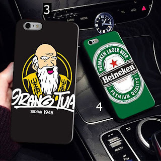 custom case heineken