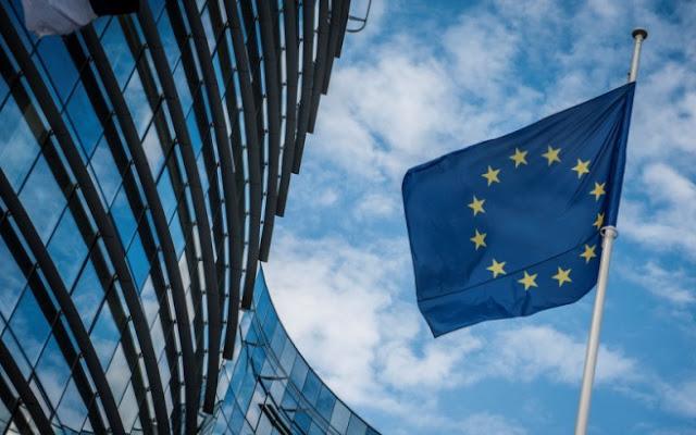 """Τα υποκείμενα νοσήματα της Ευρωπαϊκής """"Ενωσης"""""""