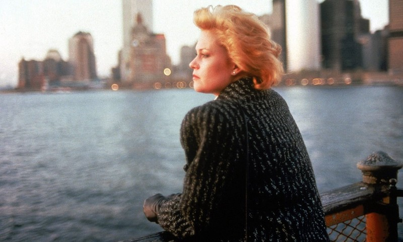 Working Girl 1988