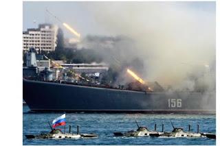 Russia Iran Akan Serang Amerika