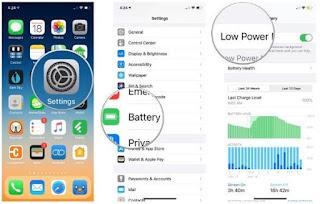 كيفية, تعديل, زمن, القفل, التلقائي, للشاشة, في, أجهزة, أيفون, وأيباد, iPhone