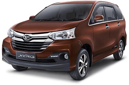 Daihatsu Xenia Jakarta Timur