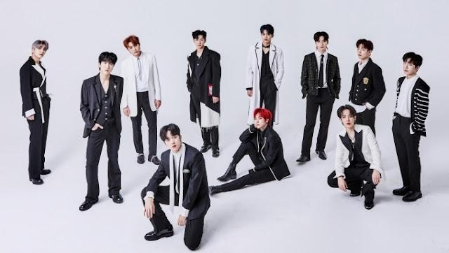 Omega X hace su debut de K-Pop en 2021 con Vamos