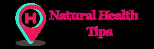 Natural Health Tips