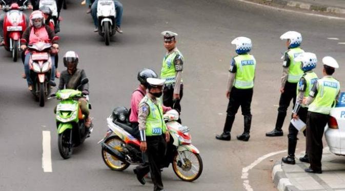 Setiap Hari, 1.000 Anak dan Remaja Tewas di Jalan Raya Indonesia