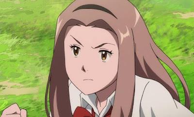 Digimon Adventure tri. 2: Ketsui Episode 6 Subtitle Indonesia