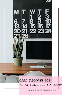 everything there is to know about credit scores