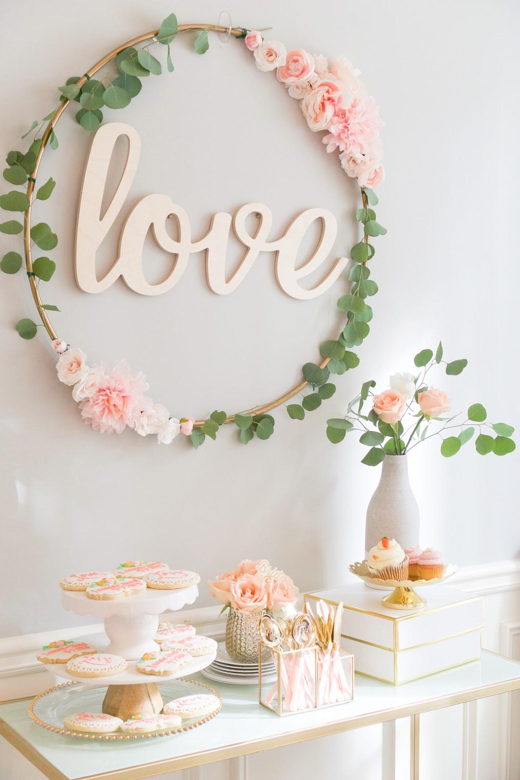 Coronas de flores para decorar + Sorteo_11