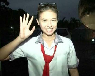 Foto Terbaru dan Biodata Yuki Kato (Pemeran Rachel) Heart ...  Foto Terbaru da...