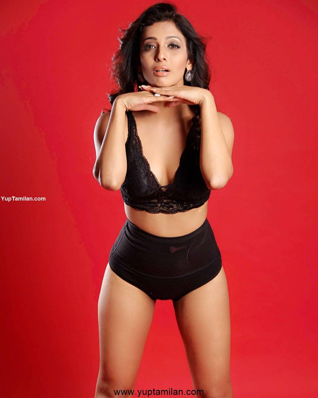 Heena Panchal Sexy Bikini Photos-Hottest Cleavage Pictures -5598