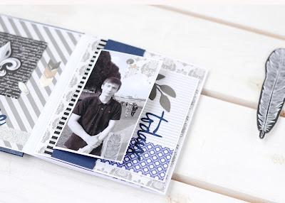 @veda_bakalova #scrapbooking #album #скрапбукинг #альбомдляфото #альбом #фотографии #ведабакалова