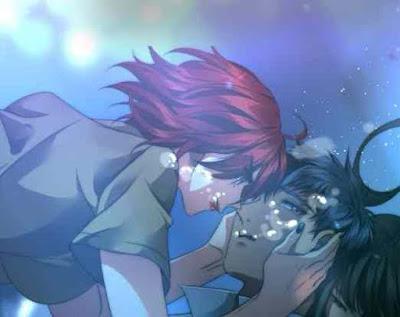 Baca Webtoon Love is a Promise Full Episode