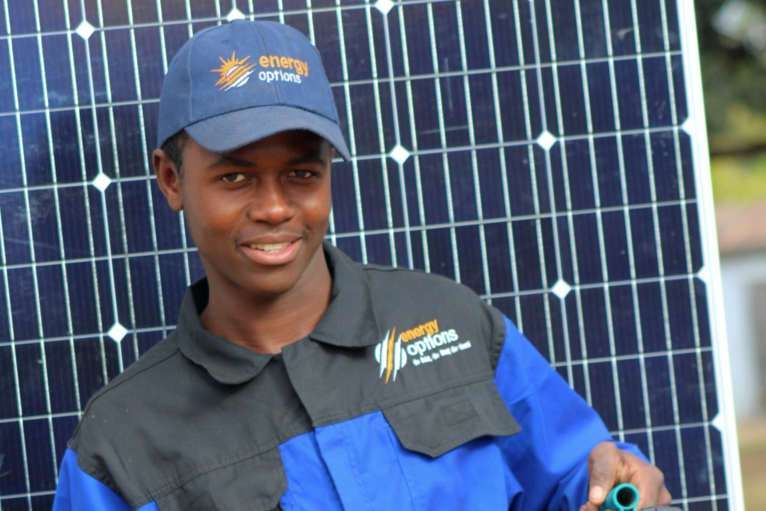 Solar Usage Becoming The 'In-Thing' In Zimbabwe