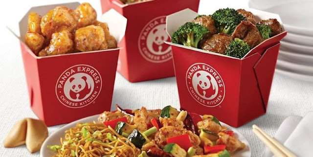 Panda Express Is Now Open in South Everett