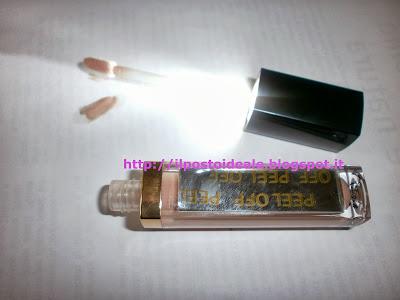 Christies Kriss Plump Lip Gloss 04 Desert Rose
