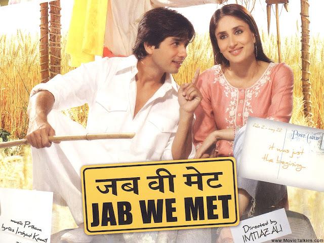Jab We Met Kareena Kapoor Kurtis Designs