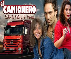 Telenovela El camionero