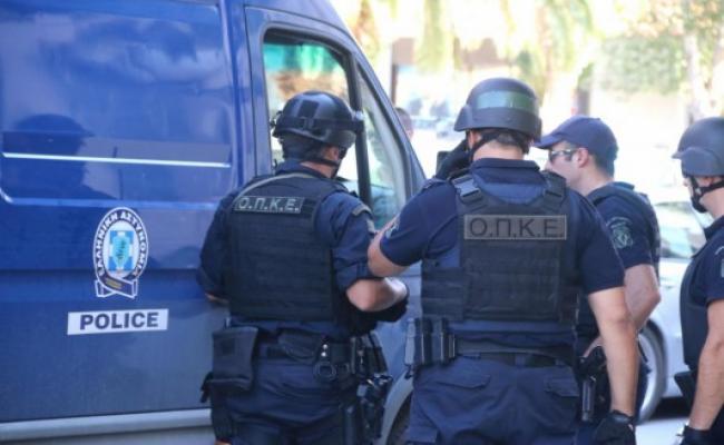 Συνελήφθη ημεδαπός για ναρκωτικά, σε ευρύτερη περιοχή της Θήβας -  Sourta-Ferta