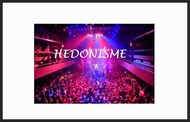 Pengertian Hedonisme, Ciri Hedonisme, Sejarah Hedonisme