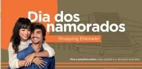 Promoção Shopping Eldorado Dia dos Namorados 2019 - Mini Cafeteiras Italianas