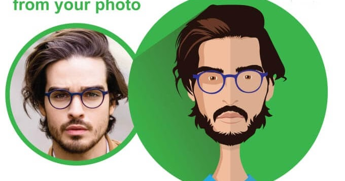 How To Make Avatar From Photos Of Yourself Online Computer Tips And Tutorials
