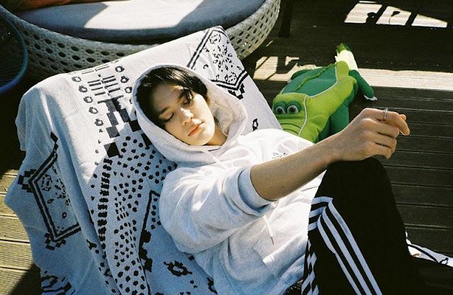 JENO NCT DREAM : HOT SAUCE