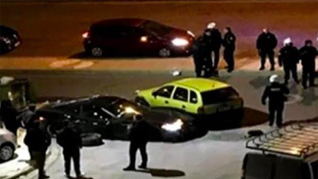 Τροχαίο στη Γλυφάδα: Ελεύθερος αφέθηκε ο 40χρονος οδηγός της Corvette