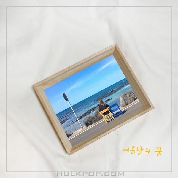 Ryu Tae Yeol – A Summer Dream – Single