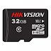 Thẻ nhớ HIKVISION Mirco SD 32GB 92MB/s