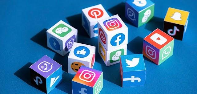 Produzimos o seu conteúdo para rede social