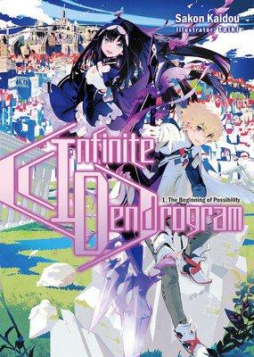 Light Novel Infinite Dendrogram Dapatkan Cetakan dalam Bahasa Inggris