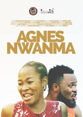 Agnes Nwanma: Fun Code Media To Lose Title Of Movie