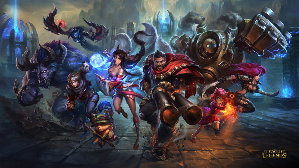 League of Legends (LoL) [System Notice] Your match will start soon. Please wait while we prepare the game. This process will take no longer than a few minutes. error