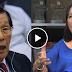 Watch: Enrile defends President Duterte & destroys Monsod's anti-Duterte questions