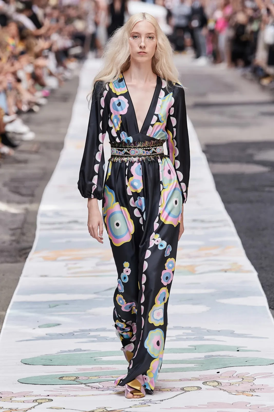 Cynthia Rowley Spring 2020 Ready-to-Wear Fashion Show