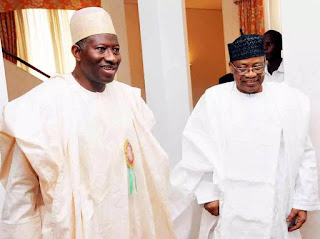 The outcome of Jonathan and IBB private meeting