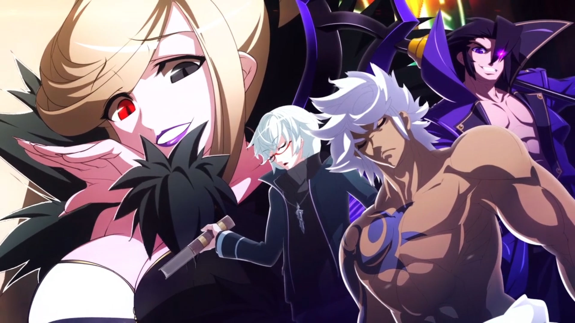 under night in birth exe late st ps3 download